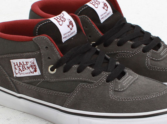 vans half cab for sale