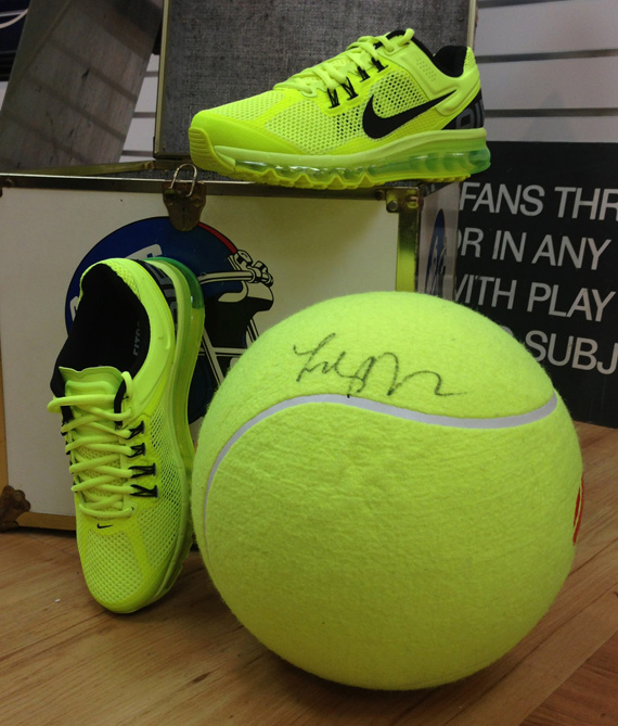 quality design 42896 2cfeb Nike Air Max+ 2013