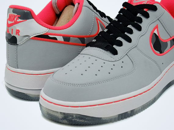 Nike Air Force 1 Low quot Fighter Jetquot