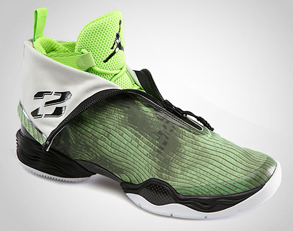 newest afc1f 98e12 Advertisement. When Sneaker News initially unveiled the Air Jordan XX8 ...