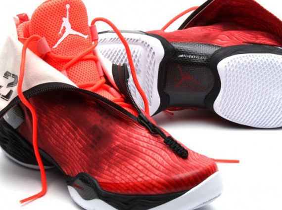 Air Jordan XX8 Red