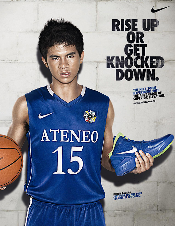 Nike Basketball Inside Access: Basketball's Deep Roots In The Philippines - SneakerNews.com