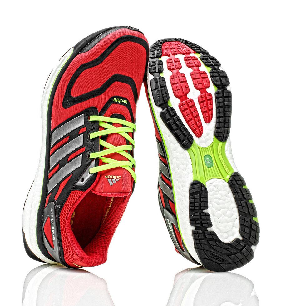 Adidas Boost Energy 2013