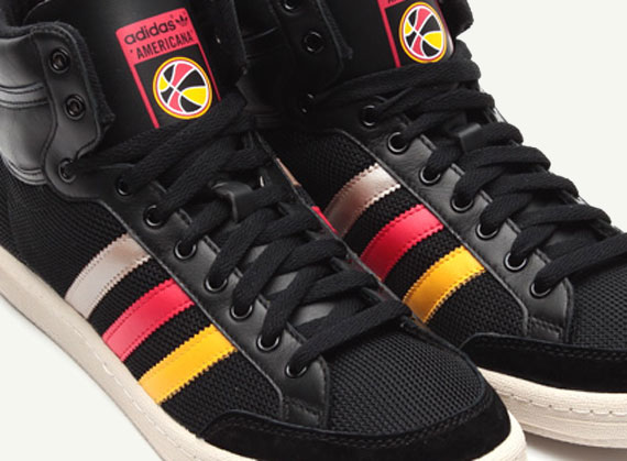 Originals Americana Adidas 88 Hi Germany q5x6dx