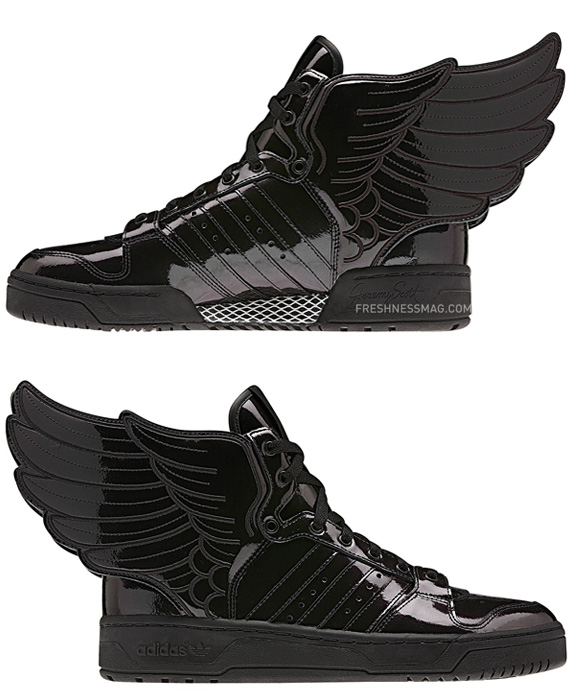 Jeremy Scott x adidas Originals JS Wings 2.0