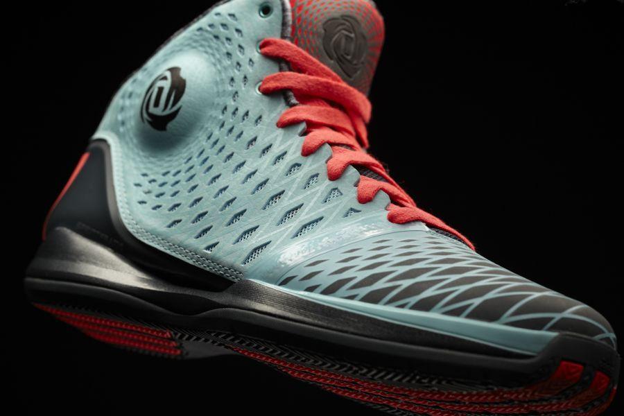 nice shoes 22fca 099f0 adidas Rose 3.5