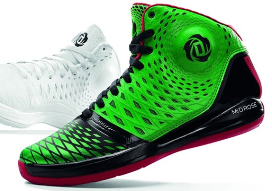 adidas D Rose 3.5 – Available on miadidas