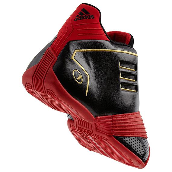 Adidas T Mac 1 Zapatos K4lnBG21