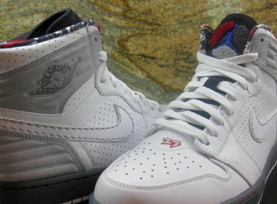 hot sale online ec70a def91 Air Jordan 1  93 Retro