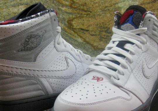 Air Jordan 1 '93 Retro
