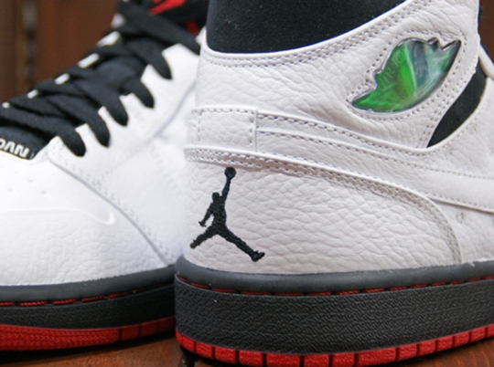 """Air Jordan 1 Retro '97 """"He Got Game"""" – Release Date"""