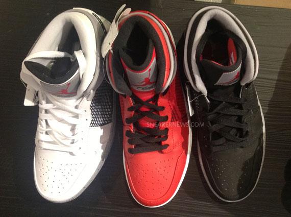 Air Jordan 1 Retro 89