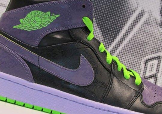 """Air Jordan 1 Retro """"Joker"""""""