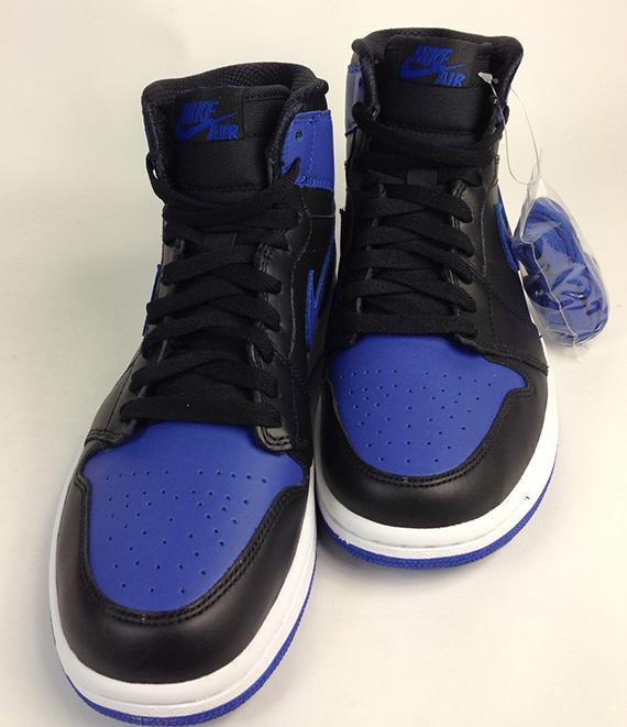Air Jordan 1 2013 Bleu Royal Connexion Ebay