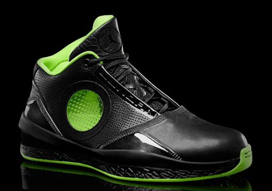 Air Jordan  Black Neon  Collection - SneakerNews.com 3c5b3355f