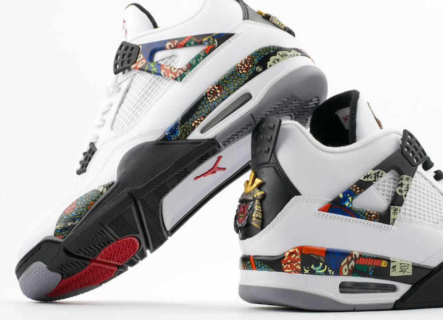 Buy Jordan 4 Samurai Best Store To Buy Jordan 4 - vatsim.net