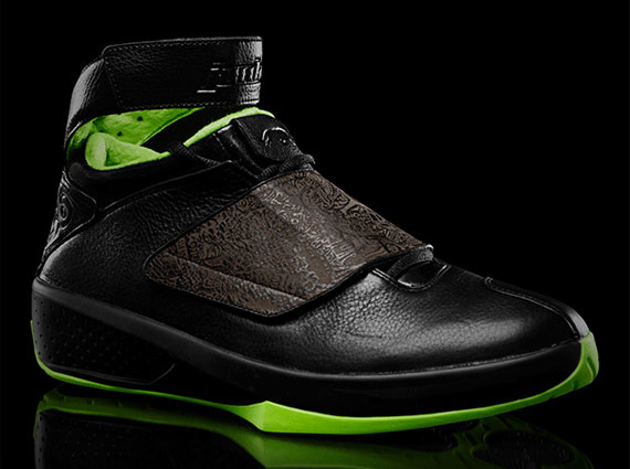 best website a7c87 6ff83 ... Air Jordan XX ...
