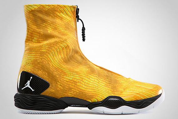 air jordan xx8 yellow