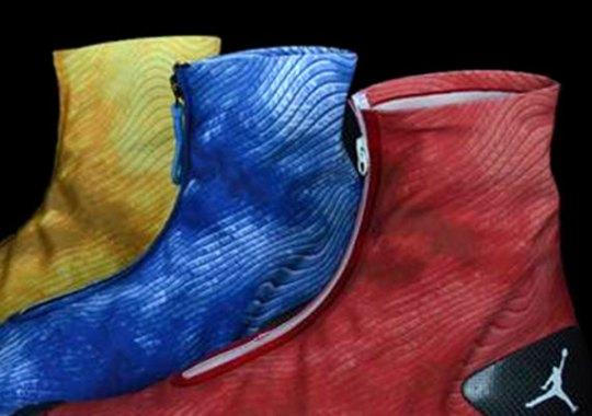 """Air Jordan XX8 """"Color Pack"""" – Release Date"""
