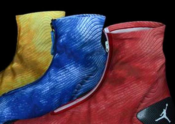 Air Jordan XX8 Color Pack