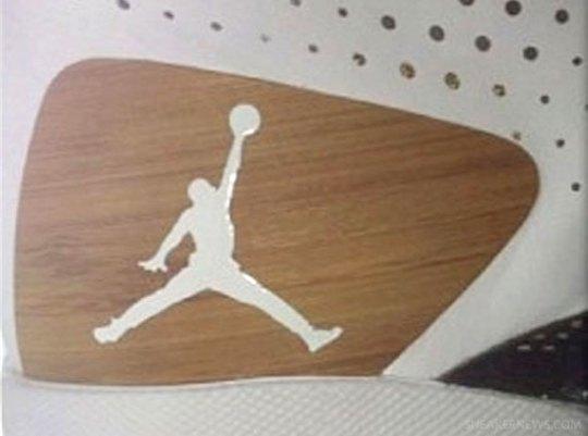 "Air Jordan XX8 ""Hardwood"""