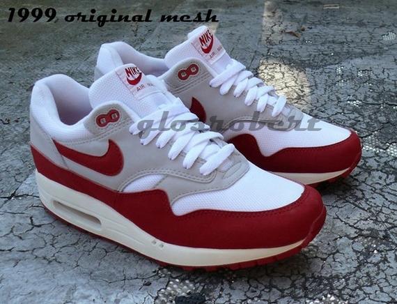 Nike Air Max 1 Og 2009