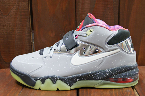 Nike Air Force Max 2013 QS 'Area 72'   Size?