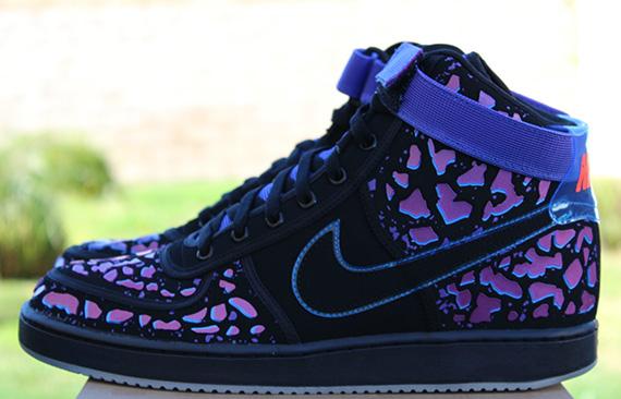 Nike Vandal Premium QS Area 72 size 10.5 New original box | Kixify ...
