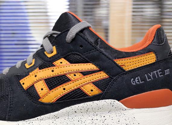 Asics Gel Lyte III - Black - Tan - SneakerNews.com cf270e530d