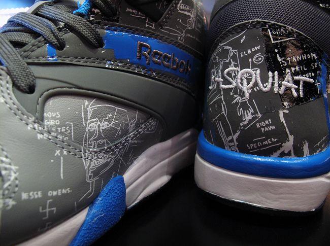 Basquiat x Reebok Pump Omni Lite + Reebok Court Victory Pump -  SneakerNews.com 23e889205