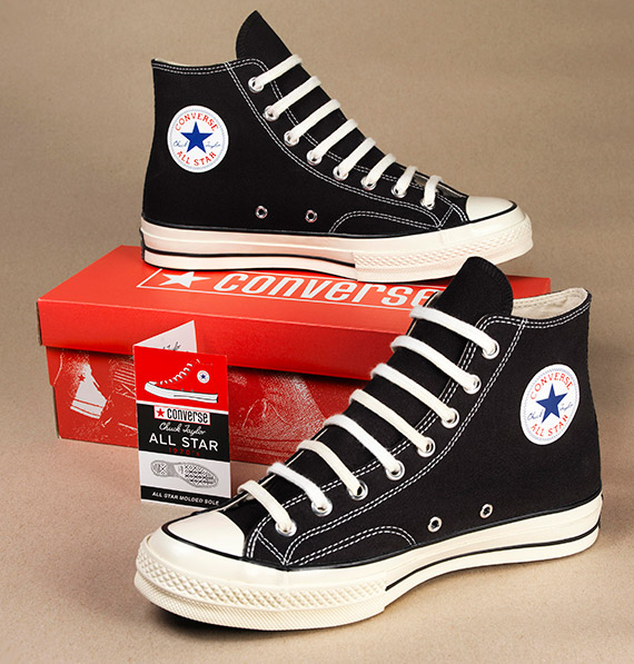 Converse First String 1970s Chuck Taylor All Star ...