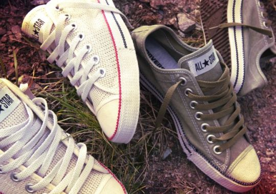 0a2f3f40cbb8 Converse Chuck Taylor All Star – Spring Summer 2013 Collections