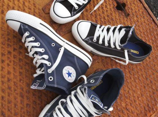 Converse CONS Spring/Summer 2013 Collection