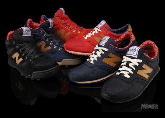 Herschel Supply Co. x New Balance – Available