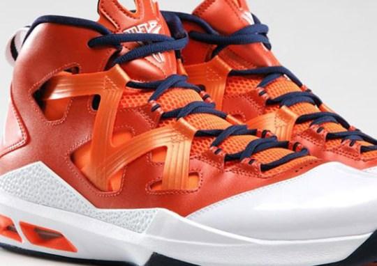 """Jordan Melo M9 """"Syracuse"""" PE"""