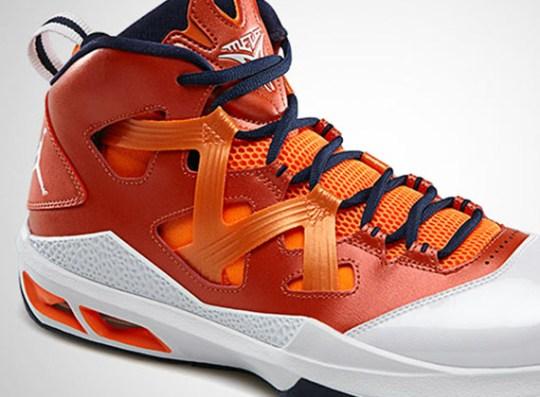 "Jordan Melo M9 ""Syracuse"""