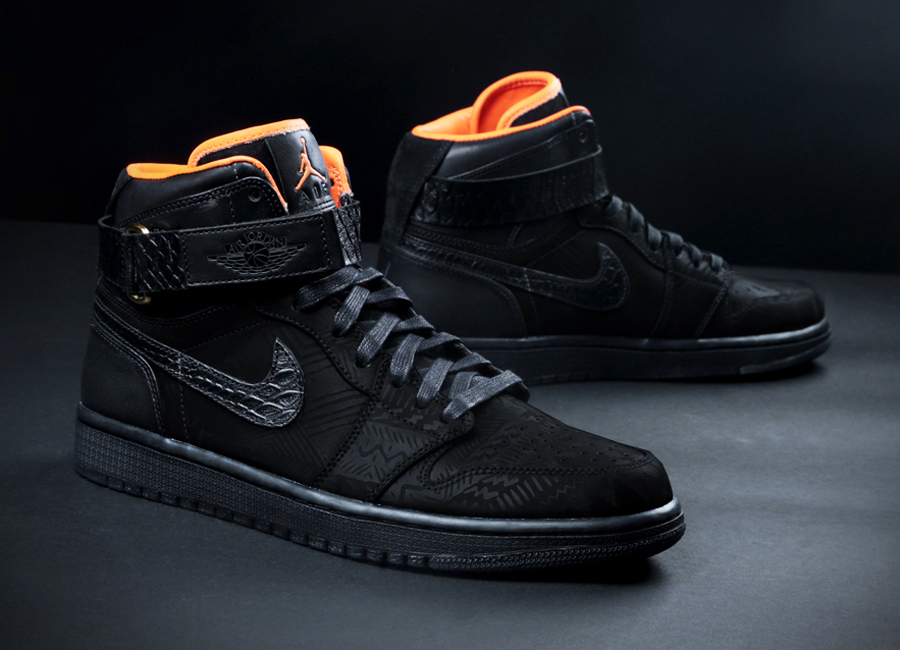 ... JUST DON X JORDAN BRAND EBAY AUCTIONS. Shop this Article: