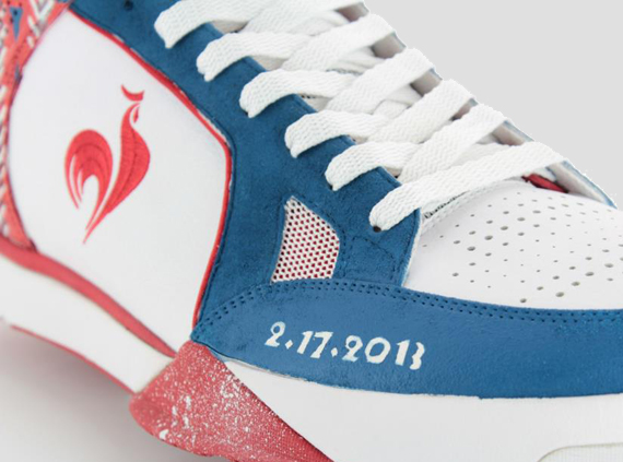 "Le Coq Sportif Joakim Noah 3.0 ""All-Star"""