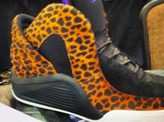 "Lil Wayne x Supra Chimera ""Cheetah"""