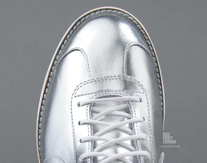 nike 1972 qs silver