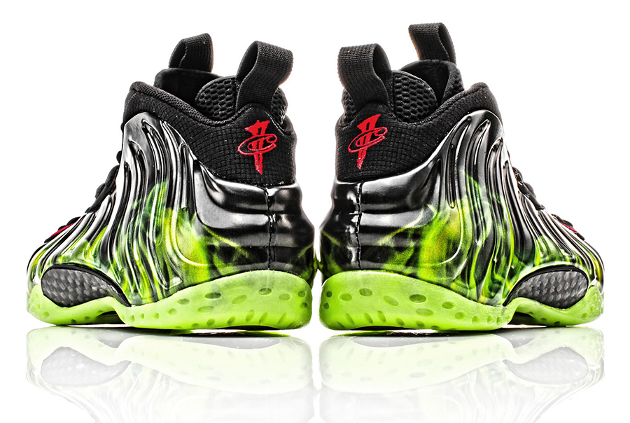 low priced bb59d 98f65 Nike Air Foamposite One