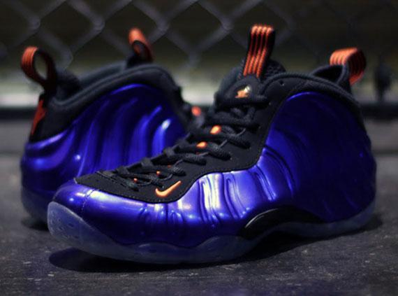 pretty nice 9c9f3 5fd66 Nike Air Foamposite One