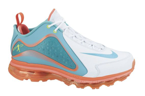 0c58255ee591e 60%OFF Nike Air Griffey Max 360   Yacht Chosen One   Available ...