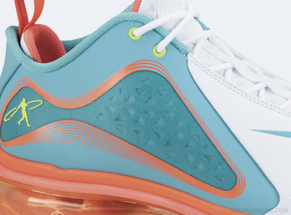 new style 64923 93dab ... czech nike air griffey max 360 yacht chosen one available d9c53 d50b8