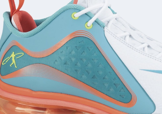 """Nike Air Griffey Max 360 """"Yacht/Chosen One"""" – Available"""