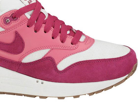 AIR MAX 1 fucsia