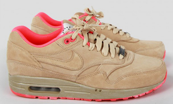 save off e47e2 09ed8 Nike Air Max 1 HomeTurf