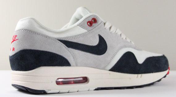 Nike Air Max 1 OG - White - Navy - Red - SneakerNews.com 433c30554e97