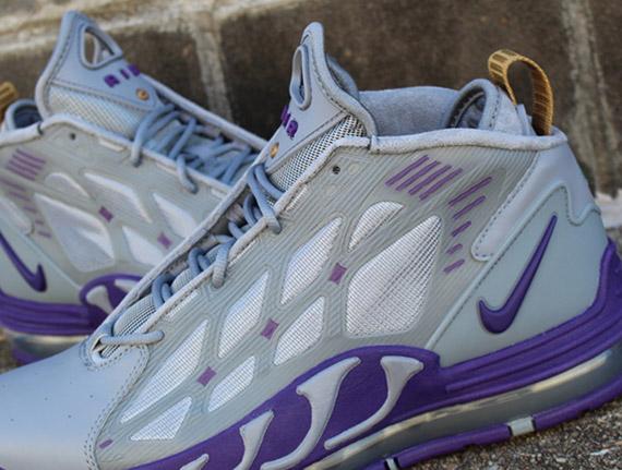super popular a7792 e4279 Nike Air Max Pillar – Stealth – Club Purple