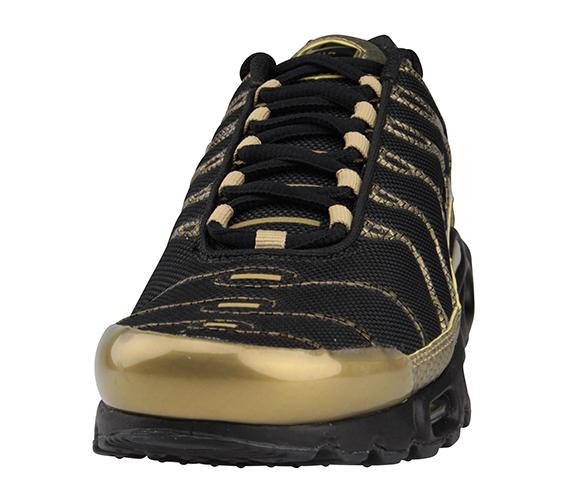 Noir Max Gold Nike Plus Air Woven qRgR0ax